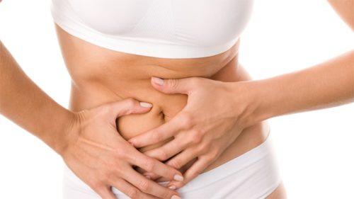 Метеоризм и боль в животе – основные признаки дисбактериоза кишечника