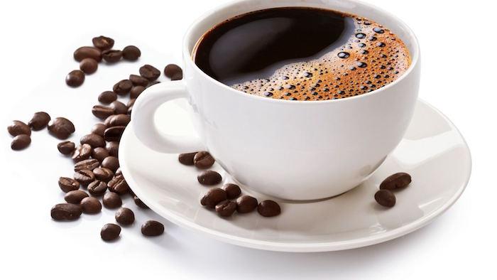 Кофе обладает мочегонным действием — OtekamNET
