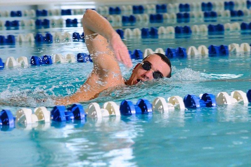 Положительный эффект от пребывания в воде также обусловлен тем, что органы малого таза защищены от излишних нагрузок.