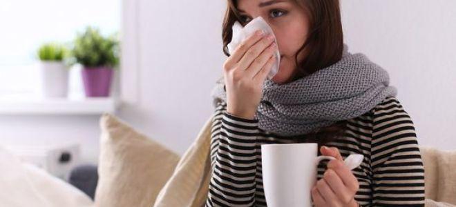 Причины появления и способы лечения густых соплей у взрослых