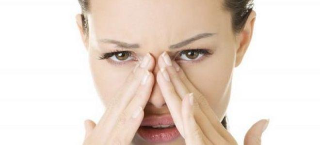 Виды и лечение хронического риносинусита