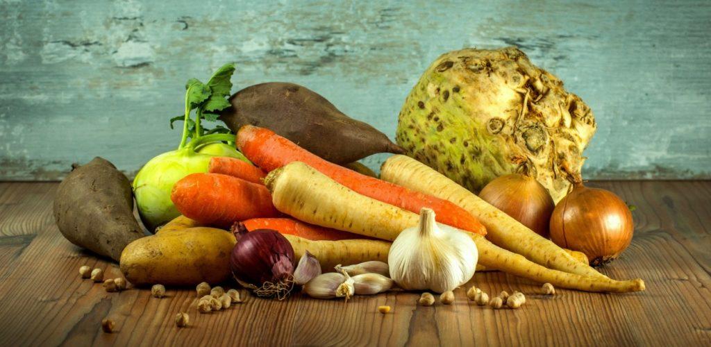 Продукты немолочного происхождения также содержат природный пробиотик