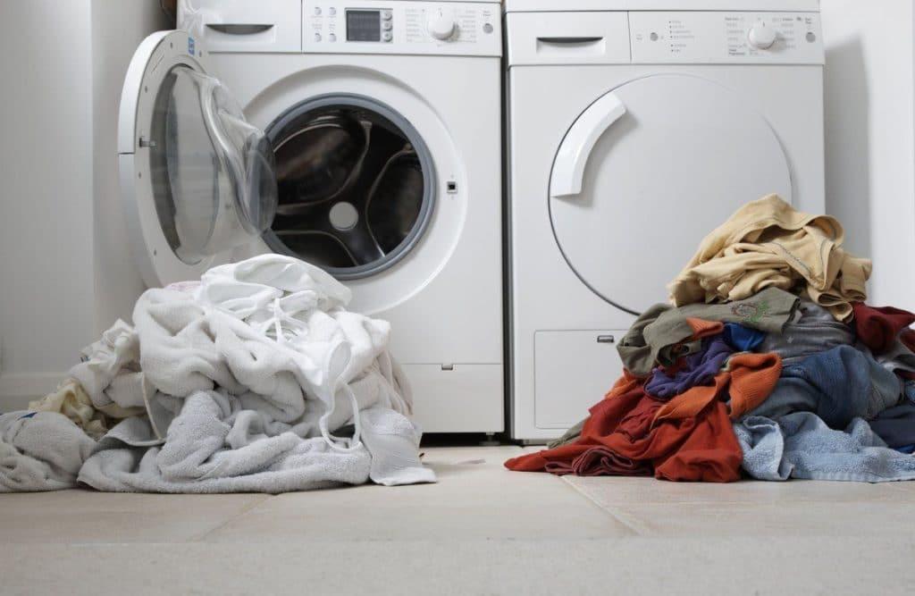 Как стирать носки при грибке