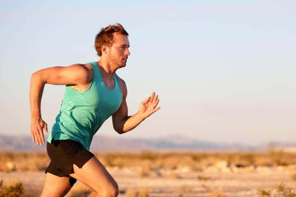 Бег и потенция – две неразлучные составляющие здоровой интимной жизни