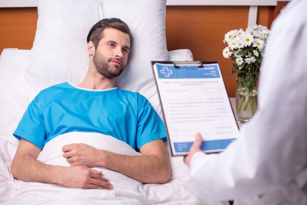 Если появилась боль, воспалительный процесс, ощущение зуда, то необходимо посетить врача, который делал укол