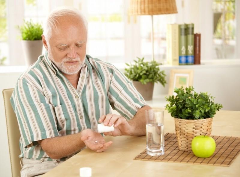 DaciHep для пожилых