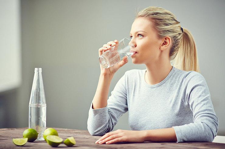 Диета при болезни желчного пузыря