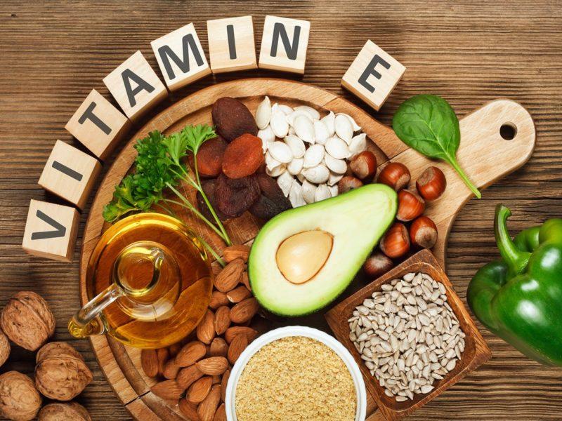 Придерживаясь правил здорового питания с легкостью можно обеспечить суточную норму витаминов