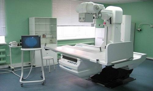 Аппарат для рентгена тазобедренного сустава