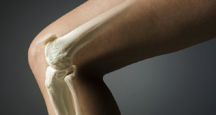 Воспаление коленного сустава при остеомиелите